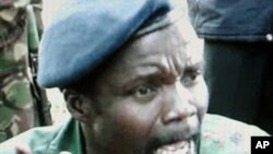 -Joseph Kony
