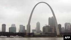 Amerika'nın Batıya Açılan Kapısı: St. Louis