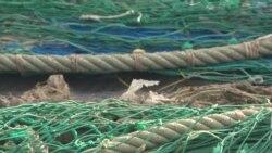 Ocean Plastics Fishermen - HOUSE