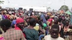 Uganda Pressed for Land Amid Refugee Influx