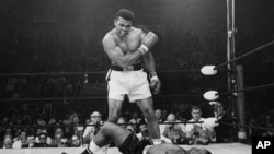 'The Greatest' Muhammad Ali Dies at 74