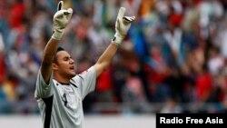 کارکردگی ناواس، دروازه بان تیم ریال مادرید به ویژه در ده دقیقۀ اخیر بازی چشمگیر بود.