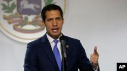 El gobierno encargado de Venezuela, liderado por el presidente Juan Guaidó, dice que el proceso de Oslo-Barbados ha sido clausurado.