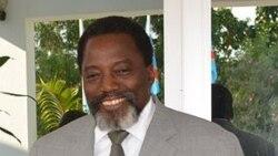 Extrait du discours de Joseph Kabila à Kananga