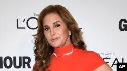 El nombre de Caitlyn se volvió impopular un año después que Caitlyn Jenner anunció su cambio de género.