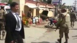 Hospital Blast in Quetta Kills at Least 50
