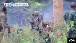 Beni: neuf civils ont été tués dimanche