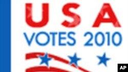 USA Votes 2010