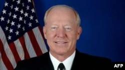 Đô Đốc Robert Willard, Tư lệnh Lực lượng Hoa Kỳ ở Thái Bình Dương