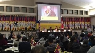 Second North American Exile Tibetan Parliamentary Candidate Debate Held In Virginia
