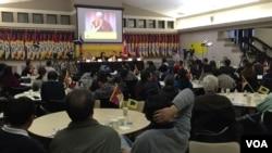 Second North American Exile Tibetan Parliamentary Candidate Debate Held In Virginia