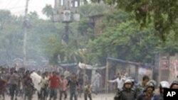 بنگلہ دیش: سابقہ وزیر اعظم خالدہ ضیاء گھر سے بے دخل