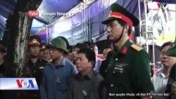 Hai thái cực trong vụ nổ súng ở Yên Bái