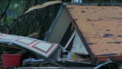 Extreme Weather Hits Parts of US