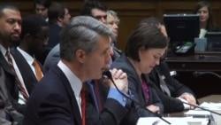 国会听证:新全球电信条约侵犯互联网自由