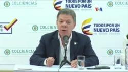 Colombia y Venezuela llaman a sus embajadores