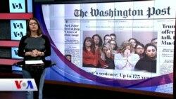 25 Ocak Amerikan Basınından Özetler