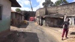 Wananchi wamlaumu Mwanasheria Mkuu wa Kenya