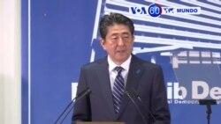 Manchetes Mundo 23 Outubro 2017: Abe ganha eleiçōes e vai mudar Constituição do Japão