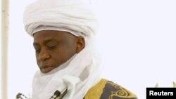 Mai Martaba Sarkin Musulmi Sa'ad Abubakar III