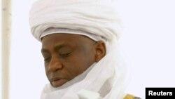 Sultan Saad Abubakar Sarkin Musulmi