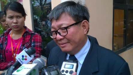 Rescue Party parliamentarian Son Chhay told reporters Thursday he hoped the Council would consider the request, despite criticism it is biased toward the ruling party.