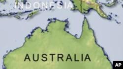 ชาวออสเตรเลียรู้สึกกังวลใจเกี่ยวกับแผนการเพิ่มแสนยานุภาพทางทหารของจีน