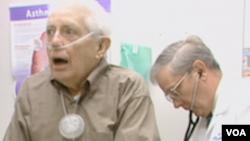 En EE.UU. el Alzheimer es la sexta causa de muerte.