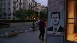 США и Россия в Сирии
