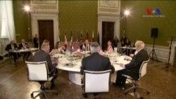 G-7 Ülkeleri Ortak Tavır Belirlemeye Çalışıyor