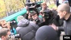 Сергея Удальцова обвиняют в заговоре против власти