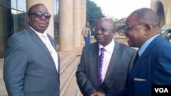 Abatsha abakubandla leZanu PF bafuna kuxotshwe uMnu. Simon Khaya Moyo.