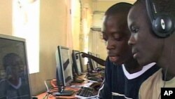 Kenyan government and advocacy groups teamed up to inform parents and protect children against Internet abuse