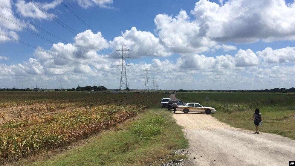 16 të vdekur në Teksas nga rënia e ballonit me ajër