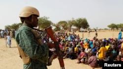 Seize soldats nigériens ont été tués dans une embuscade