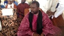 Mali silame sifinw jekulu nyemogo Mohamed Macky Bah , felaw politiki geleyaw kan