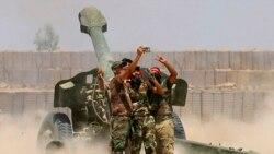 Fallujah ၿမိဳ႕ ျပန္သိမ္းဖို႔ အီရတ္တပ္ေတြ စ၀င္