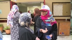 Muslim Americans, Working to Turn Out Their Vote in November