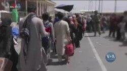 Студія Вашингтон. Евакуація з Кабула – сміливі дії українських сил