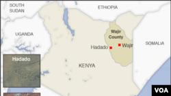 Wajir, Kenya