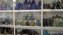 Muzeu Kombëtar i Shisheve