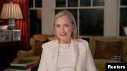 Sobiq davlat kotibi, sobiq senator, prezidentlikka sobiq nomzod Hillari Klinton