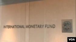 國際貨幣基金組織(IMF)