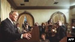 Eski Dışişleri Bakanı Alexander Haig Öldü