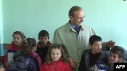 Tafaj: Ministria e Arsimit harton plane për rehabilitimin e shkollave të përmbytura