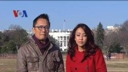 2012, Tahun Obama - Apa Kabar Amerika