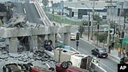Продолжува потрагата по преживеани од земјотресот во Чиле