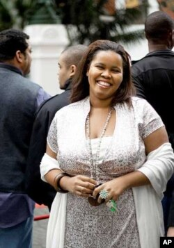 Young, black DA leaders such as Lindiwe Mazibuko represent a much-changed opposition party – one that is now South Africa's most racially diverse political organization