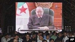 اجلاسیه دهشت افگنی منطقوی در الجزایر