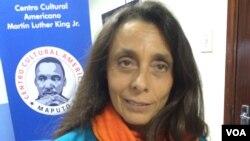 Yolanda Teixeira Duarte